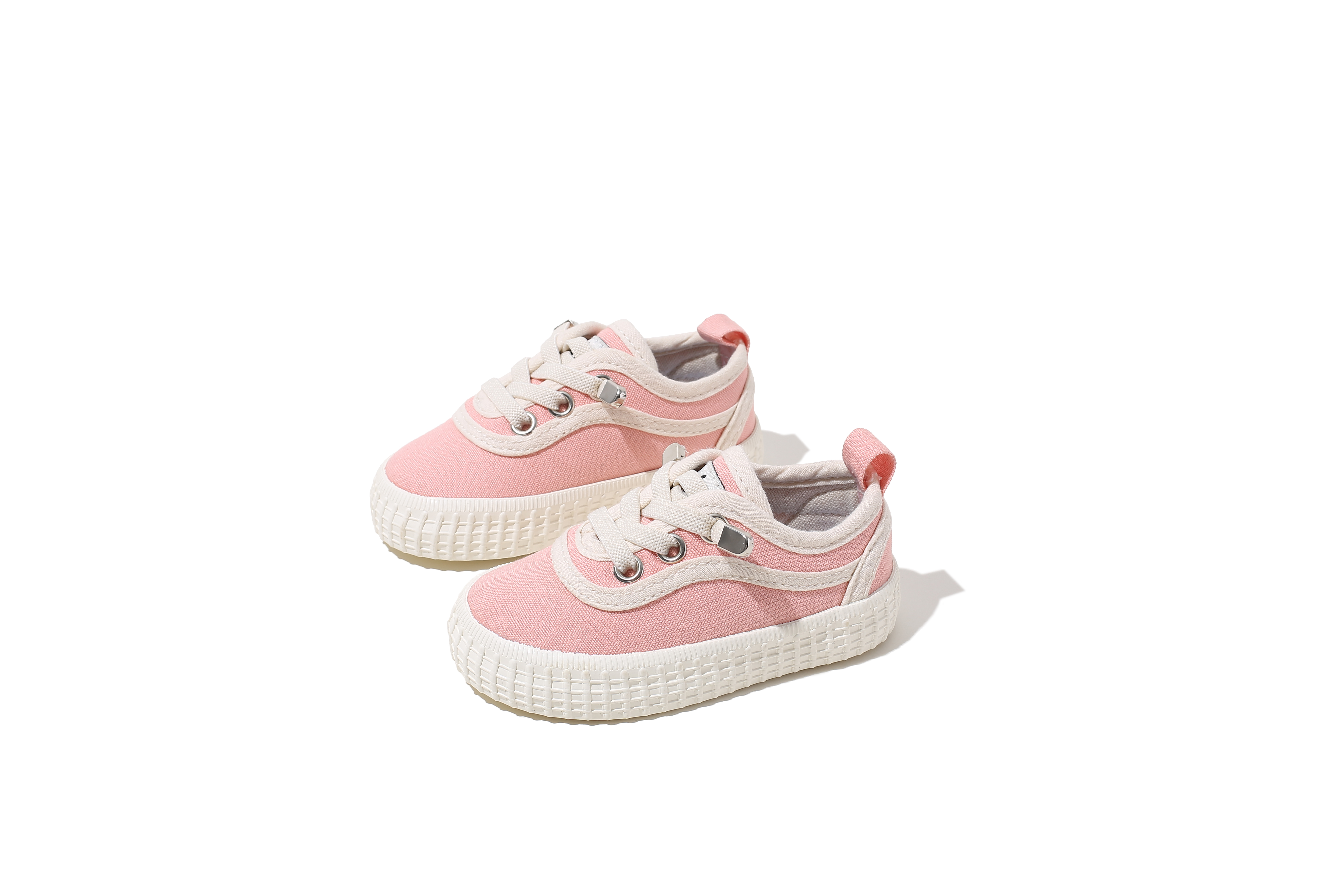 Type Top Sale 2020 New Design Manufacturer Kid Canvas Shoes