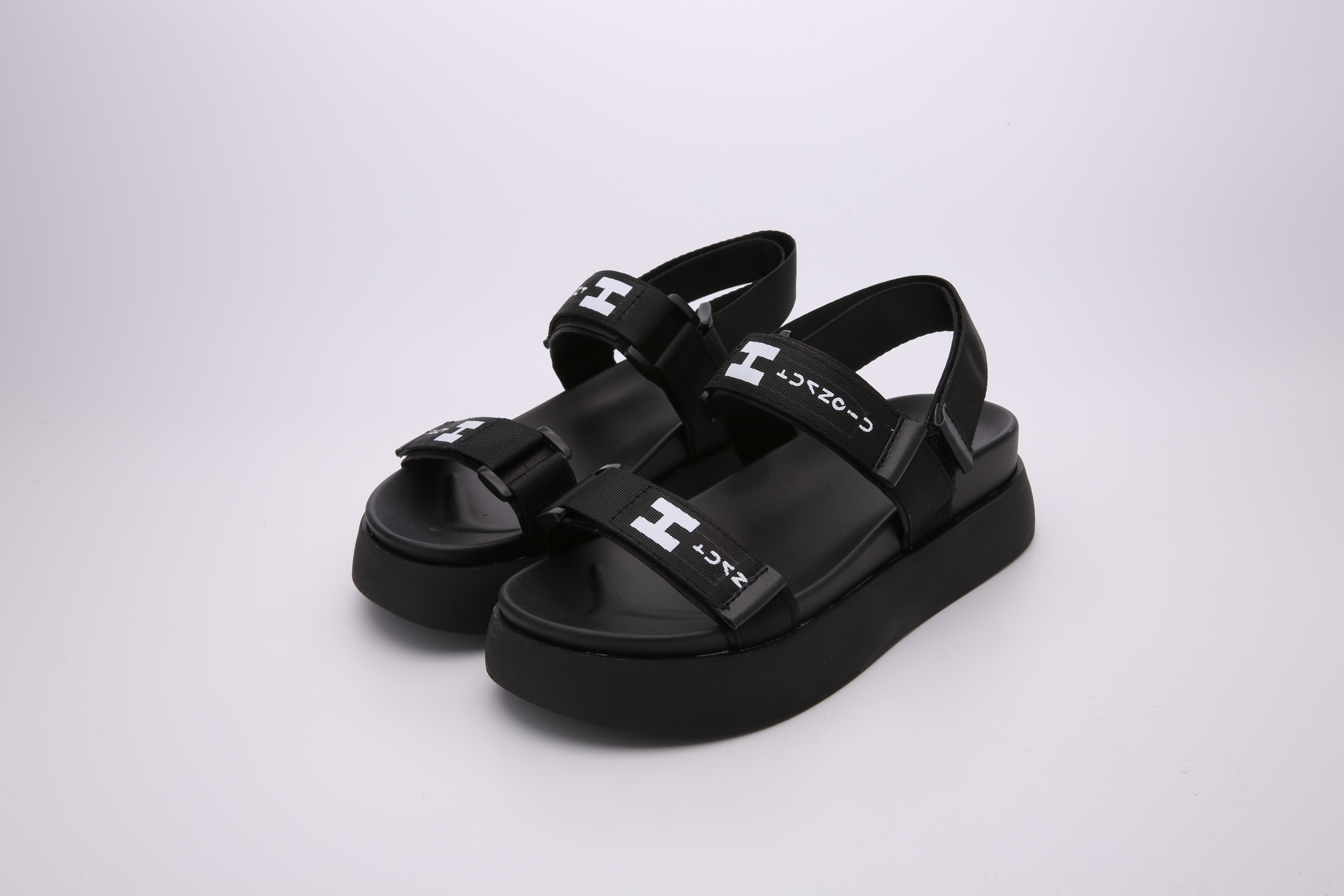 Factory Customize Fashion Comfortable Summer Sandals For Women